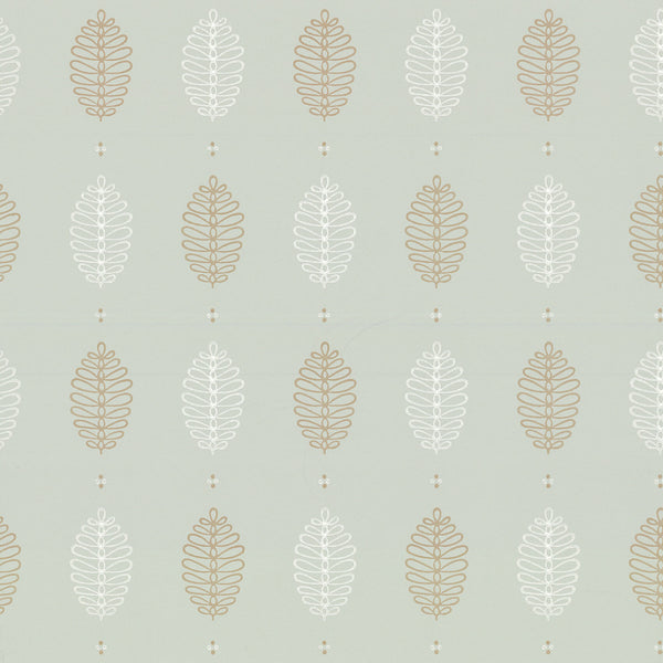 Little Greene - 20th Century Papers - Cones Daybreak