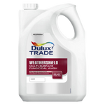 Dulux Trade Weathershield Multi-Surface Fungicidal Wash