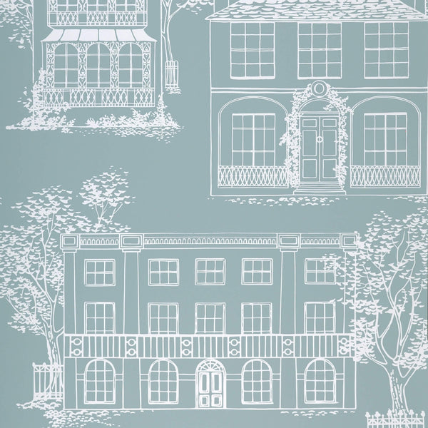 Little Greene - 20th Century Papers - Hampstead - Penumbra