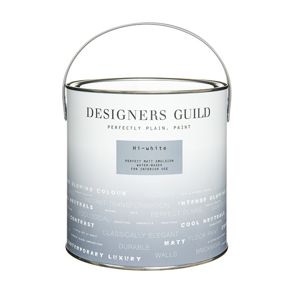Designers Guild Perfect Matt Emulsion (All Colours)