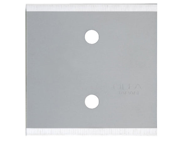 Olfa BTB-1 43mm Replacement Blades for BTC-1 Scraper - 3 Pack