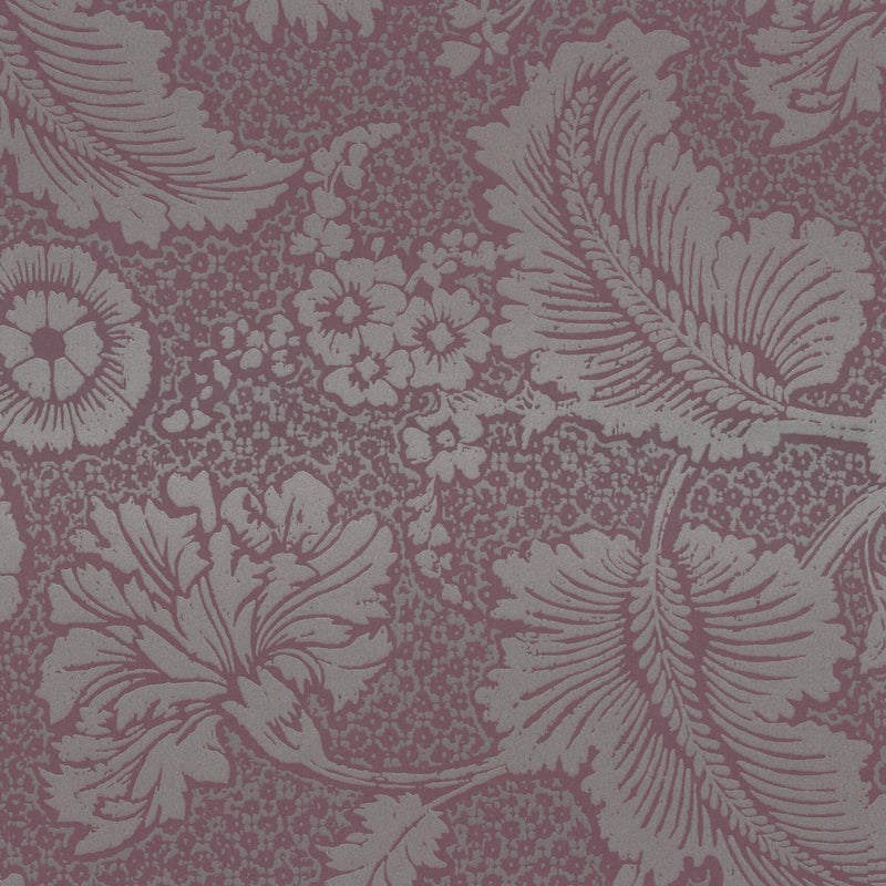 Little Greene - Revolution Papers - Piccadilly - Miroir