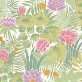 Little Greene - 20th Century Papers - Reveri -  Jardin