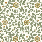 Little Greene - London Wallpapers IV - Richmond Green - Guinevere