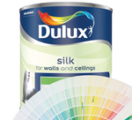Dulux Retail Silk (All Colours)