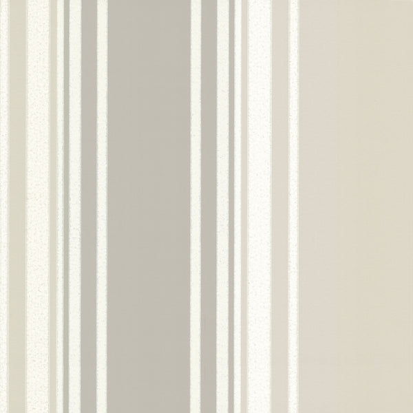 Little Greene - Painted Papers - Tented Stripe - Scandinavian