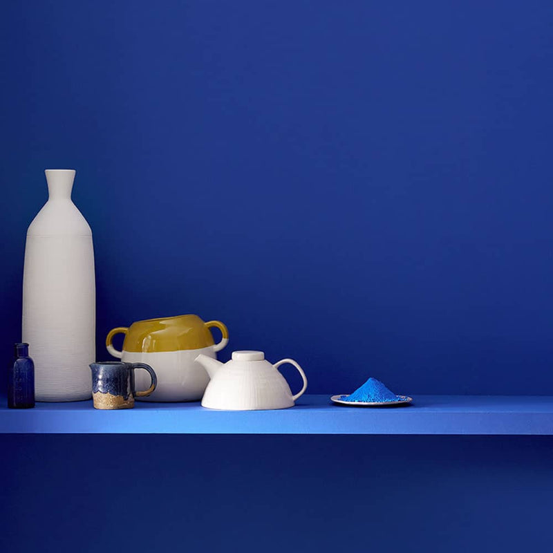 Little Greene Absolute Matt Emulsion Ultra Blue (264)