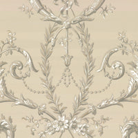 Little Greene - Revolution Papers - Versailles - Guilded