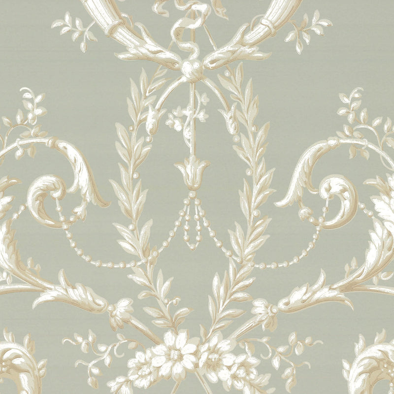 Little Greene - Revolution Papers - Versailles - Monument