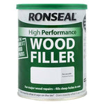 Ronseal High Performance Wood Filler (All Sizes)