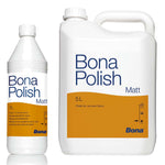Bona Polish For Lacquered Floors (Matt & Gloss)