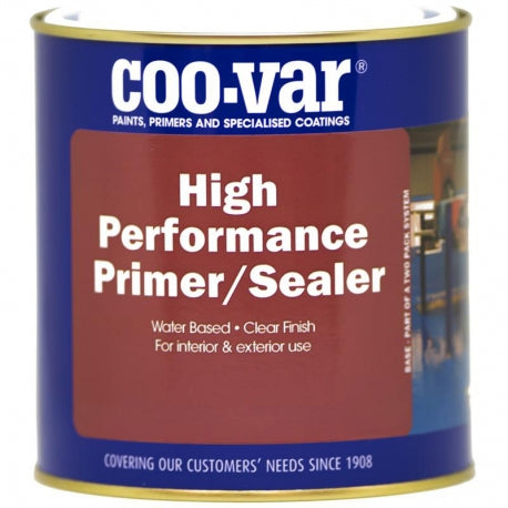 Coo-Var Two Pack High Performance Primer Clear