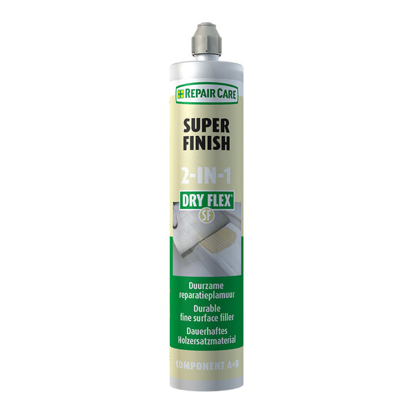 Repair Care DRY FLEX® SF 2-1 Super Filler (Surface Filler)