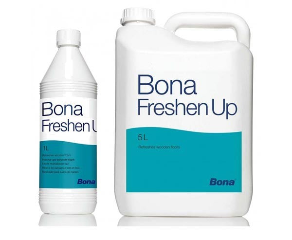 Bona Freshen Up Wood Floor Cleaner 1L/5L