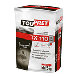 Toupret TX110 Rapid Drying Filler