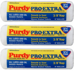 Purdy Pro-Extra WhiteDove Paint Roller Sleeves 9"