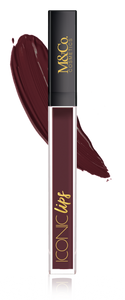 ICONIC LIPS in Rouge Diva