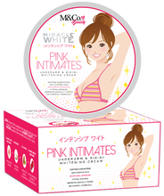 Load image into Gallery viewer, PINK INTIMATES Underarm & Bikini Whitening Cream