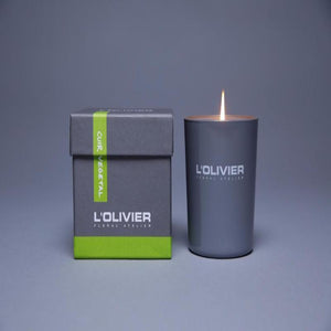 L'Olivier Candle