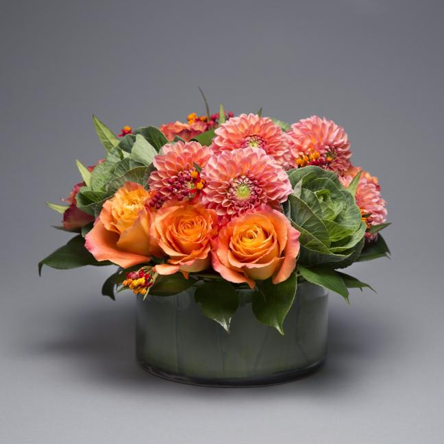 Ornamental Table Centerpiece