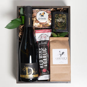 Sparkling Crate