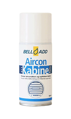 BELL ADD Aircon/Kabine Rens 150 ml.