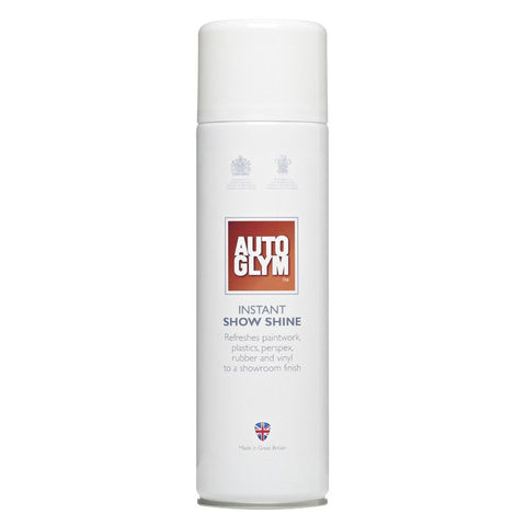 Autoglym Sprayvoks 450 ml.