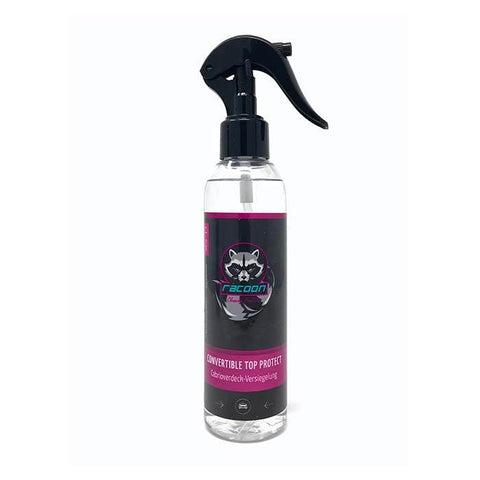 Racoon convertible top protect - Kaleche forsegler 200ml.