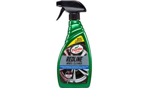 Turtle Wax - Redline Wheel Cleaner, 500 ml - lfmotoroptimering.dk
