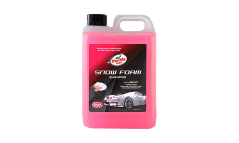 Turtle Wax - Hybrid Snow Foam 2.5 lit.