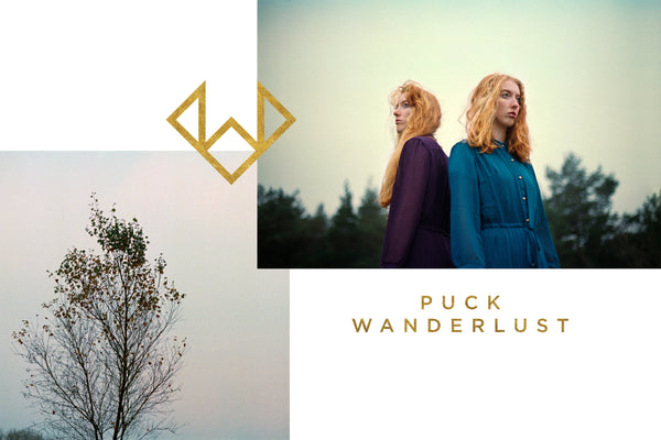 Wuthering Heights - By Boris Hallvig x Puck Wanderlust