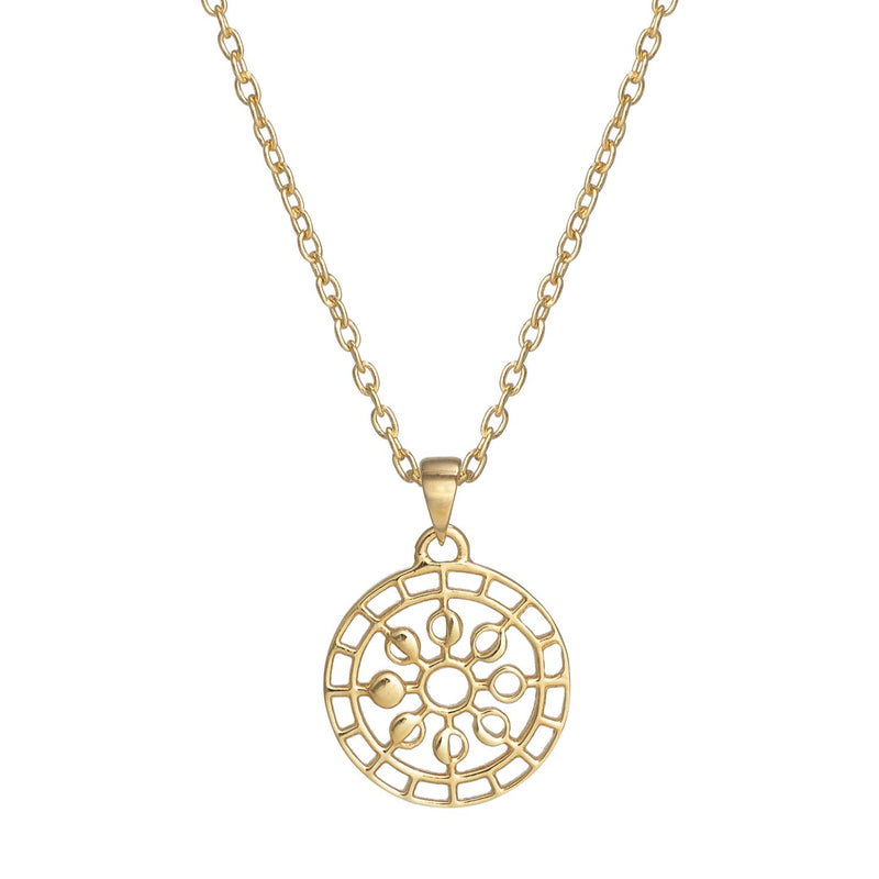 Puck-Wanderlust-Gold--Mini-Moon-Mandala-Pendant-Cable-Chain-Crop