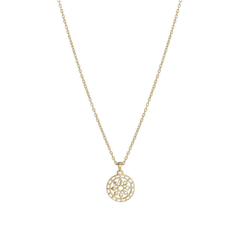 Puck-Wanderlust-Gold--Mini-Moon-Mandala-Pendant-Cable-Chain