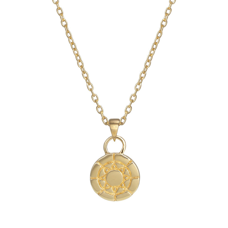 Puck-Wanderlust-Gold-Sun-Ray-Pendant-Charm-Cable-Chain-Crop