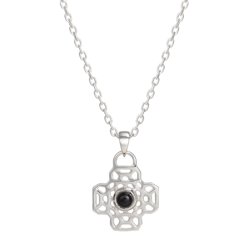 Puck-Wanderlust-Silver-Black-Onyx-Eros-Pendant-Charm-Cable-Chain-Crop
