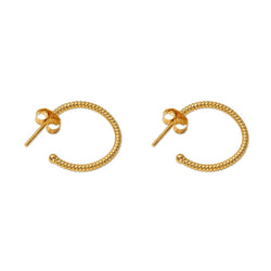 Puck-Wanderlust-Gold-Empress-Twisted-Rope-Hoop-15mm