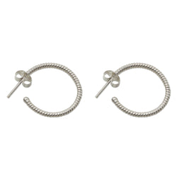 Puck-Wanderlust-Silver-Empress-Twisted-Rope-Hoop-20mm