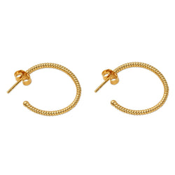 Puck-Wanderlust-Gold-Empress-Twisted-Rope-Hoop-20mm