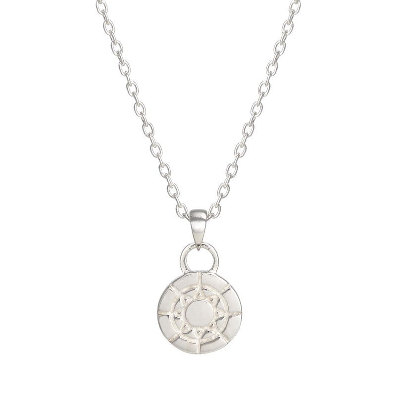 Puck-Wanderlust-Silver-Sun-Ray-Pendant-Charm-Cable-Chain-crop