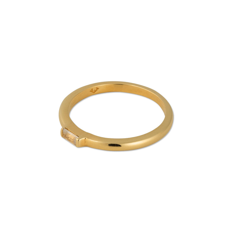Puck Wanderlust-Gold-Crystal-Quartz-Central-Jewel-Ring-Side-Small