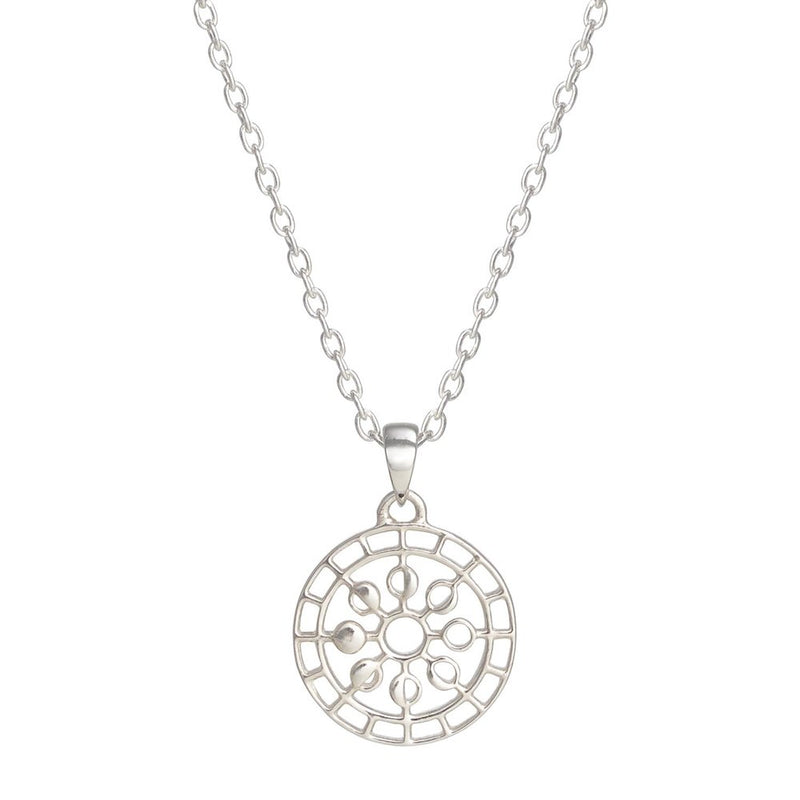 Puck-Wanderlust-Silver-Mini-Moon-Mandala-Pendant-Cable-Chain-Crop