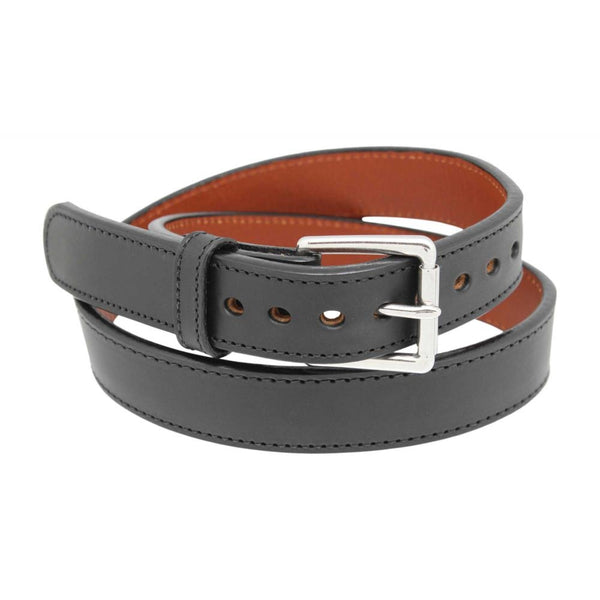 "1 1/2"" Stitched Steel Core Gun Belt"