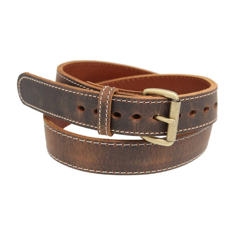 "1 1/2"" Heavy Duty Steel Core Gun Belt"