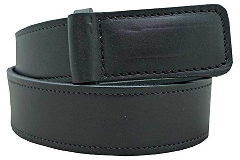 "1 1/2"" English Bridle Leather Mechanic's Belt"