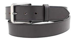 "1 1/2"" English Bridle Leather Dress Belt"