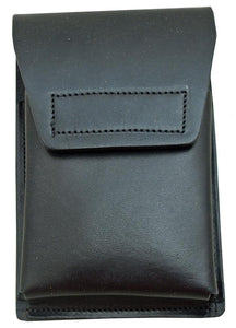 Vertical Covered Cell Phone Holster