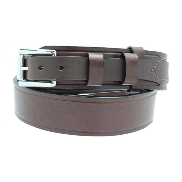 "1 3/4"" Creased Ranger Work Belt"