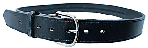 "1 1/2"" Leather Money Belt"