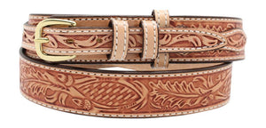 1 1/2'' Oak Leaf Ranger Belt