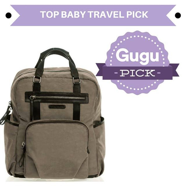 Best Baby Travel Pick by Guru Guru